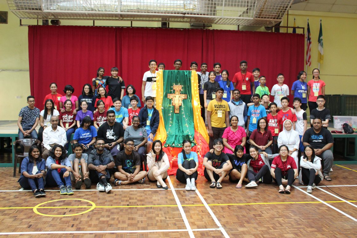 Catholic Students Society Activities