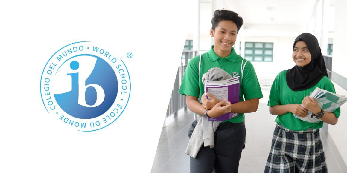 International Baccalaureate (IB) Diploma Programme (DP)