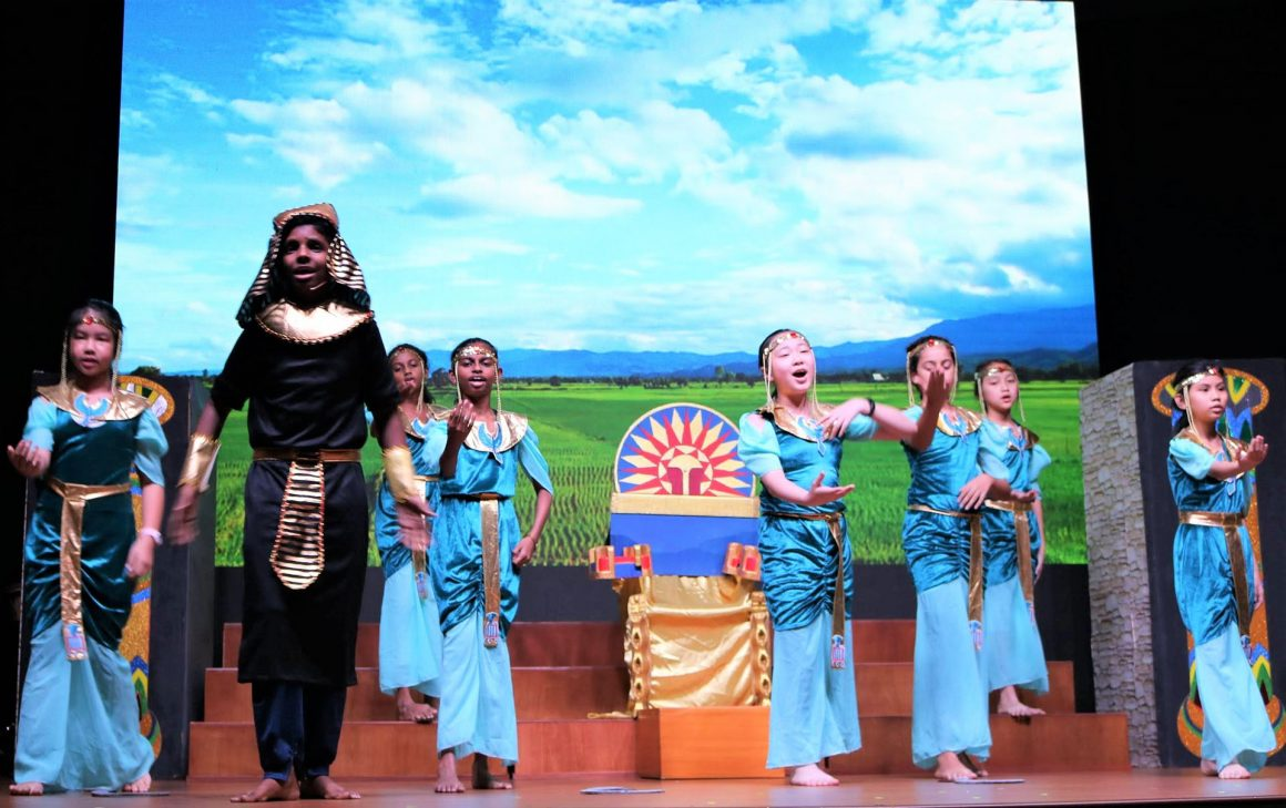 Stella Maris on Stage: A Musical Journey