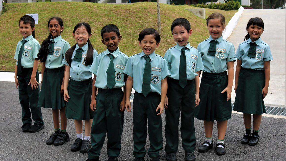 Kurikulum Standard Sekolah Rendah (KSSR)