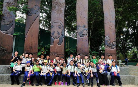 Zoo Negara Study tour